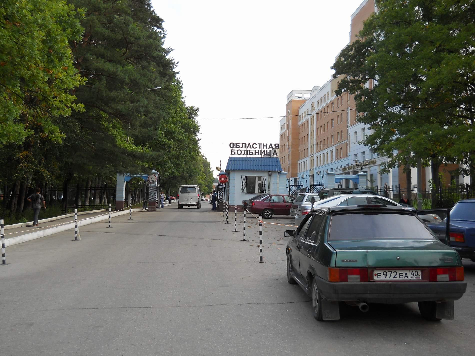 Расписание врачей в автоприборовской больнице владимир