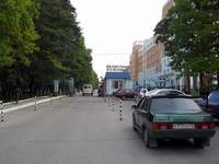Нажмите для загрузки увеличенного размера фото КПП Калужской областной больницы в отдельном окне, где вы сможете прочитать или сохранить файл для печати